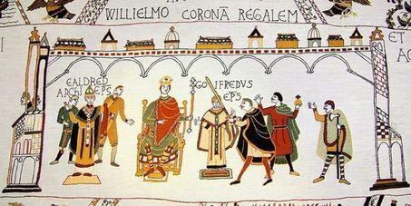 Les Anglais mettent un point final à la tapisserie de Bayeux | English Usage for French Insights | Scoop.it