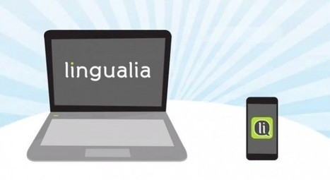 Lingualia, la aplicación ideal para aprender idiomas con tu Android | Learning English | Scoop.it