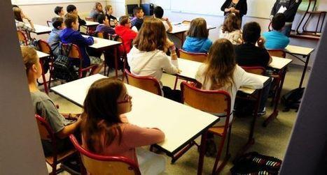 La méditation de pleine conscience testée en classe - ladepeche.fr | La pleine Conscience | Scoop.it