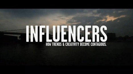 Il futuro del marketing: influencer o advertising?   All about Social Media   Scoop.it