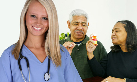 In-Home Care Services BestCare Senior Home Care Agency Virginia Winchester   Best Care Home Care   Scoop.it