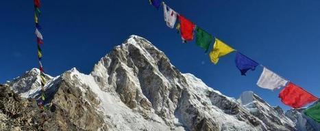 Everest Base Camp Trek-Everest Base Camp Hike-Access Nepal | trekking | Scoop.it