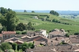 Adventures In France: A Wine Heaven Named Saint-Émilion | Vitabella Wine Daily Gossip | Scoop.it