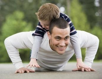 Staying Fit As A Family - Lifespan Fitness Blog | El deporte es vida | Scoop.it