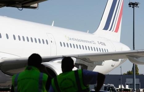 Air France: La ligne Toulouse-Paris, zone de test du voyage du futur | Médias sociaux et tourisme | Scoop.it