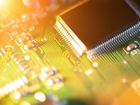 Chipmakers must catch up with convergence - ZDNet   The Internet of Things   Scoop.it