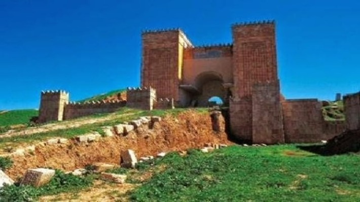 ISIS destroys large parts of Nineveh historical wall | The Archaeology News Network | Kiosque du monde : Asie | Scoop.it