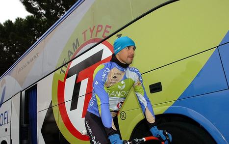 Team Type 1-Sanofi heads to Canada and the Tour de Beauce | Diabetes Now | Scoop.it