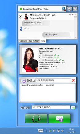 Remote Phone Call v5.2 build 12 | ApkLife-Android Apps Games Themes | Android Applications And Games | Scoop.it