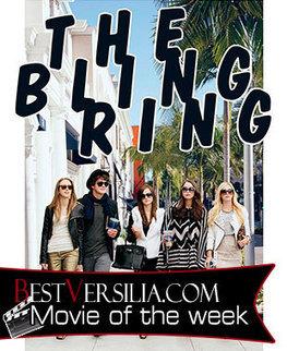 The bling ring – Movie of the week | Cinema ! | Scoop.it
