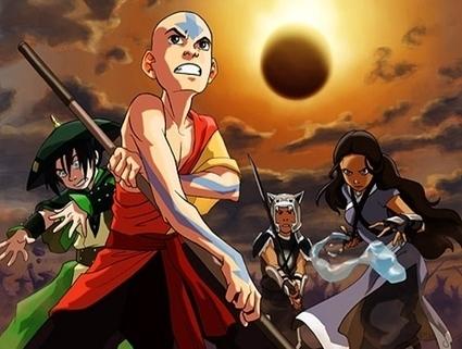 Aang Costumes, Avatar The Last AirBender Aang Cosplay Costume -- CosplaySuperDeal.com | cosplaysuperdeal.com | Scoop.it