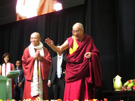 Conflict Transformation: Teachings by His Holiness, the Dalai Lama | Conflict transformation, peacebuilding and security | Scoop.it