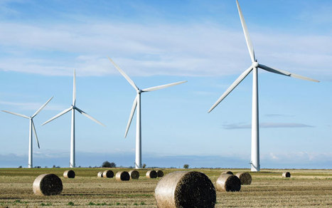 How to invest in the changing energy market  - Telegraph | Investing in energy | Scoop.it