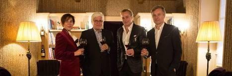 La Maison, écrin de dégustation hype des vins Boisset. | Verres de Contact | Scoop.it