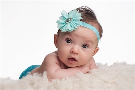 Baby Photography Tips - Capture the moment right before it's too late! | Learn Photography | Scoop.it