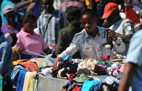 Is African Economic Growth a Mirage? | The Muslim World Review | Scoop.it
