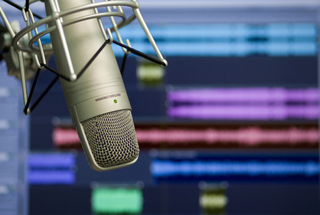 EFF asks for help defeating podcast patent troll - PCWorld | Podcast Patent Troll | Scoop.it