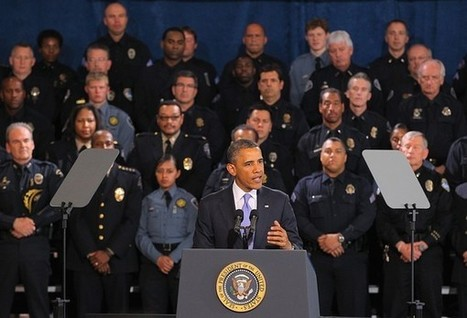 Obama: Gun Control Won't Lead to Confiscation Because 'I Am Constrained by a System Our Founders Put in Place'   TheBlaze.com   Restore America   Scoop.it