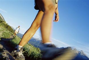 Randonnée : voyager, à pied ou à vélo | Voyager autrement | Scoop.it