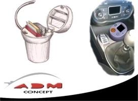 NFC | Car Futur | sans contact et NFC | Scoop.it