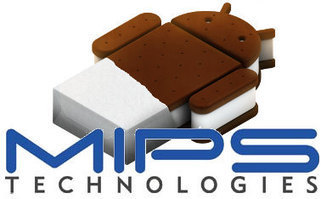 Android 4.0 Source Code For MIPS is Now Available | Embedded Software | Scoop.it