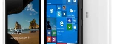 WINDOWS 10 MOBILE EN RETARD | Applications mobiles professionnelles | Scoop.it