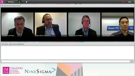 ▶ Is the Pharmaceutical Innovation Model Broken? And can Open Innovation Mend it? - YouTube | M&A in the Pharmaceutical Industry | Scoop.it