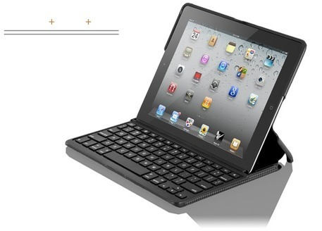 The iMums Christmas Gift Guide 2012 Part 1-Must Have Tech Gifts for Mums @ The iMums | iPads in Education | Scoop.it