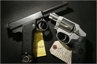 Gun Control - News - Times Topics - The New York Times | Gun Control2012 | Scoop.it