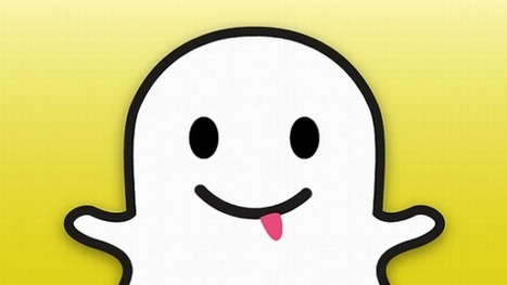 Comment le Community Manager peut-il intégrer SnapChat dans sa stratégie social-média ? | Be Marketing 3.0 | Scoop.it