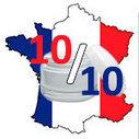 La cosmétique française en 10 chiffres clés - L'Observatoire des Cosmétiques | Infos et Actualiltés de la Pharmacie Française | Scoop.it