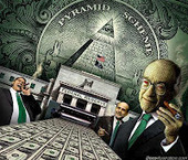 """Secret """"Occult Economy"""" Coming Out of the Shadows?   Hidden financial system   Scoop.it"""