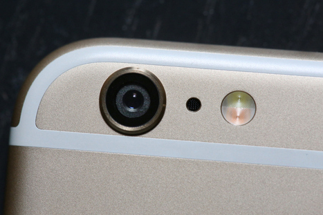 Apple's 'Shot On iPhone 6′ Campaign Expands With New UserFilms | Apps for iOS – Highlights | Scoop.it
