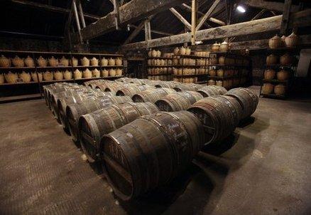 Hennessy augmente ses prix d'achat d'eau-de-vie de 6,5%   VINS ET SPIRITUEUX   Scoop.it