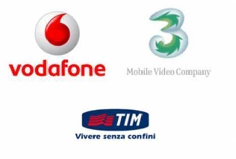 iPhone 5s e 5c: Cosa scegliere tra Vodafone, Tim e 3 | Angariblog.net | angariano | Scoop.it