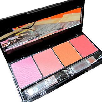 4 Colors Special Face Bluser - makeupsuperdeal.com   Face Makeup   Scoop.it
