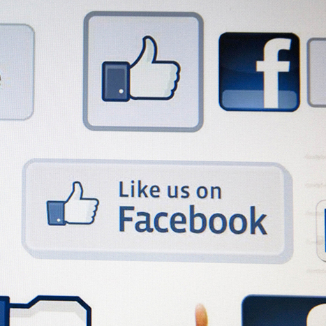 Do you get a buzz from Facebook 'likes'? Maybe you're addicted - msnNOW | Maddie! | Scoop.it