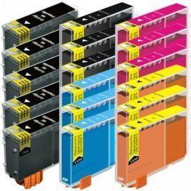 Extensive Information about Compatible Canon Ink Cartridges   Tips About Printer Cartridges - Shop.re-inks.com   Scoop.it