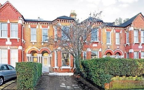 The best properties for renovation in London | building | Scoop.it