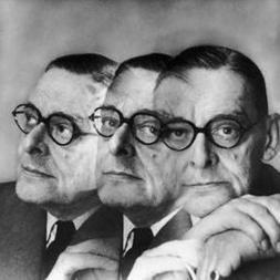 T. S. Eliot on Idea Incubation, Inhibition, and the Mystical Quality of Creativity + a Rare Recording   Poesie, Kunst, Literatur, Spiel, Fluxus, Netzliteratur, Medienkunst, Netzkunst   Scoop.it