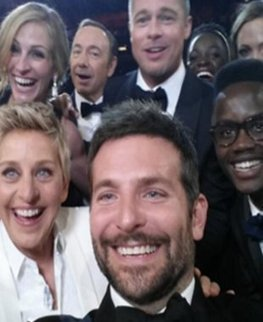Selfie, un fenomeno contagioso | Social media culture | Scoop.it