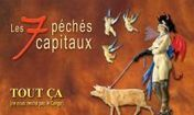 Revoir Tout ça ne nous rendra pas le Congo - Les 7 péchés capitaux - Mardi 13 Novembre à 20:15 | confettis | Scoop.it
