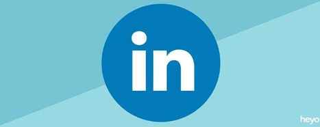 11 Company Case Studies that Prove ROI of LinkedIn | Social for B2B | Scoop.it