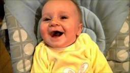 Cute Baby laughing  on the Cute Channel | Cute Kids | Scoop.it