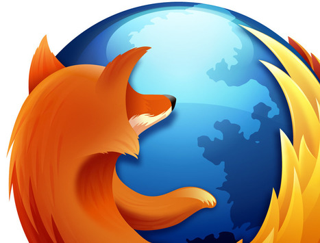 Mozilla's iPad web browser, 'Junior' rumored to launch in Q2 of 2013 | Digital-News on Scoop.it today | Scoop.it