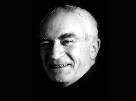 graphic designer massimo vignelli has died aged 83 | What's new in Visual Communication? | Scoop.it