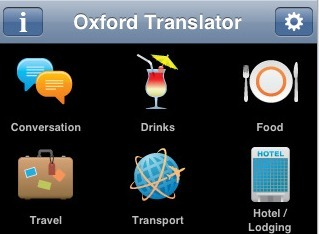 10 Cool Spanish iPhone Apps To Learn Spanish With | Technology and language learning | Scoop.it