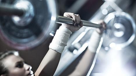 Effektiver trainieren - Allgemeine Trainingsprinzipien | netzathleten | Power :: Endurance :: Fitness | Scoop.it