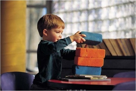 UNC News - Benefits of high quality child care persist 30 years later   Early Brain Development   Scoop.it