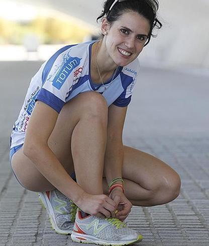 «Un día puedes correr y, al siguiente, ni peinarte» | Health and Medicine | Scoop.it